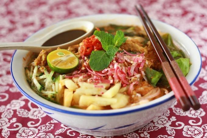 Cocina Malaya