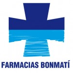 LOGO FARMACIAS BONMATI COLOR