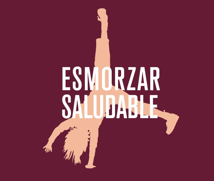 Logo Desayuno Saludable