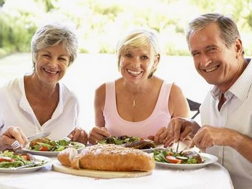 Comer bien para vivir mejor 1