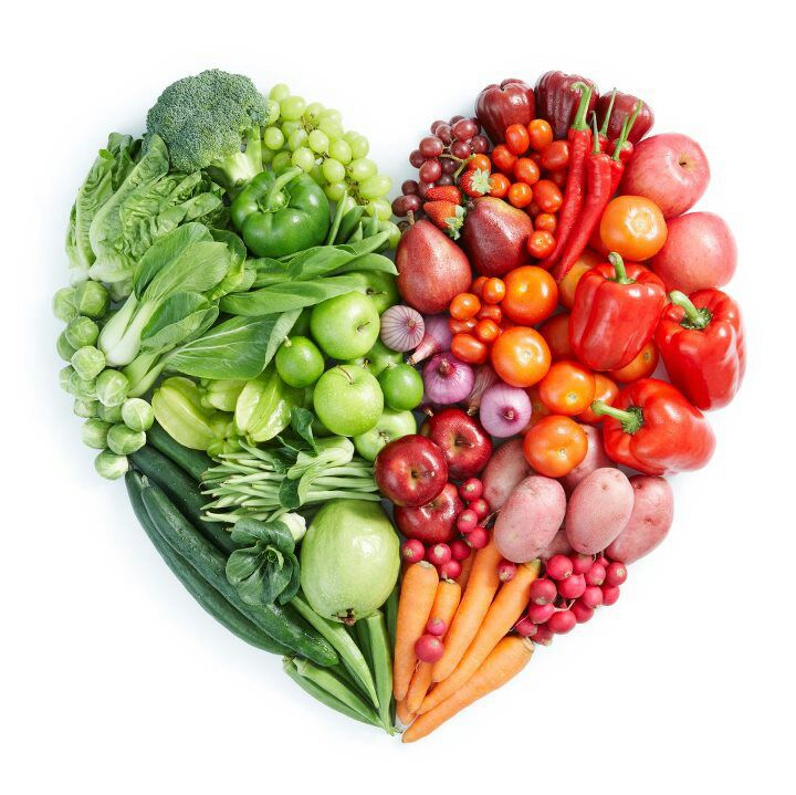Corazón sano 1