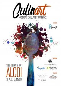 Cartel_CulinartAlcoi