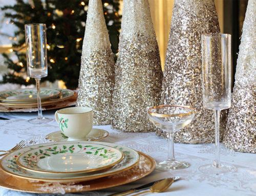 Comer Sano, también en Navidad