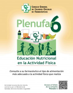 Cartel Plenufar 6 castellano_sinpatrocinadores