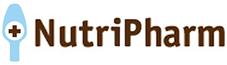 NutriPharm Logo
