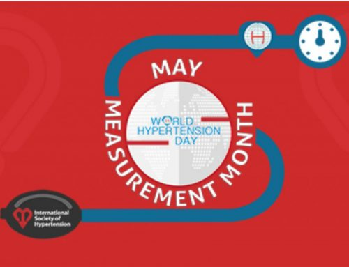 May Measurement Month 2020