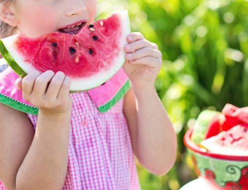 El dia de la fruta