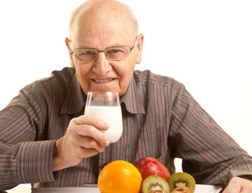 Envejecimiento y nutrición